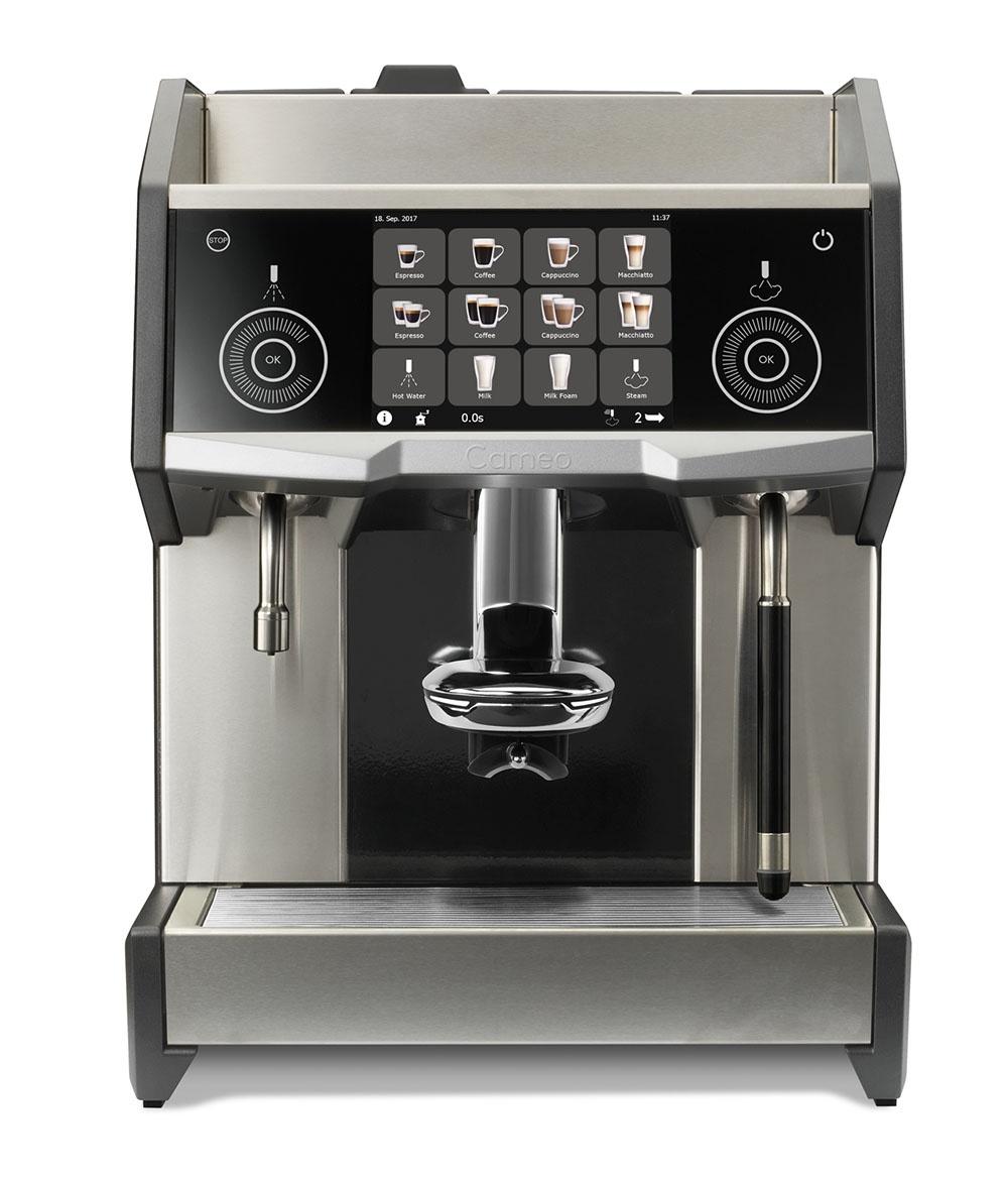 Eversys C 2 Cameo Automatic Espresso Machine