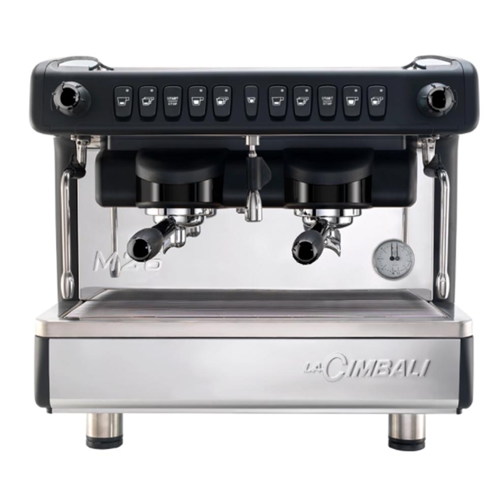 La Cimbali M26 BE DT_2 Compact